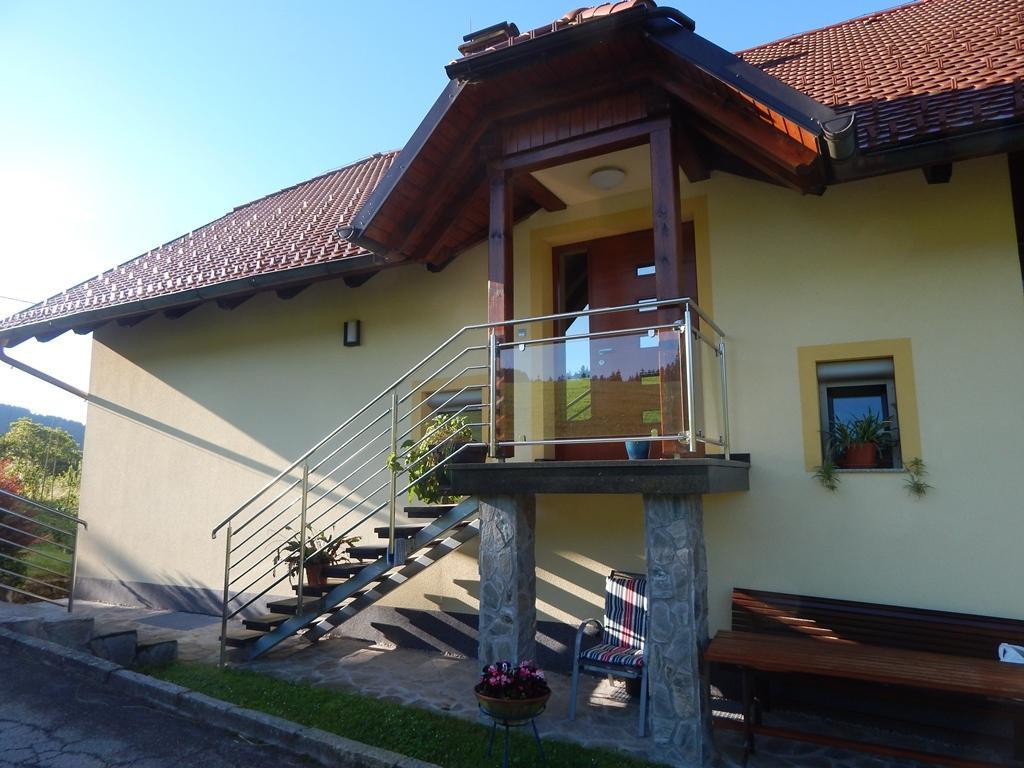 Apartmaji Ana- Ljubno 21, foto arhiv Ana, Savinja Valley