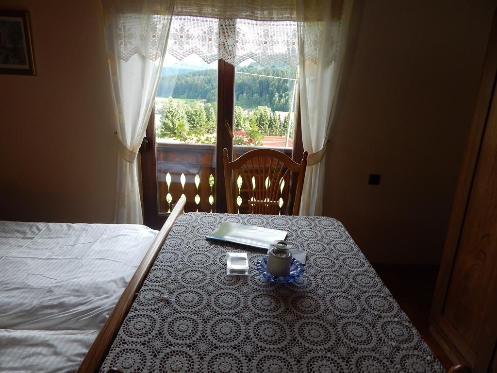 Apartmaji Ana- Ljubno 4, foto arhiv Ana, Savinjske Alpe