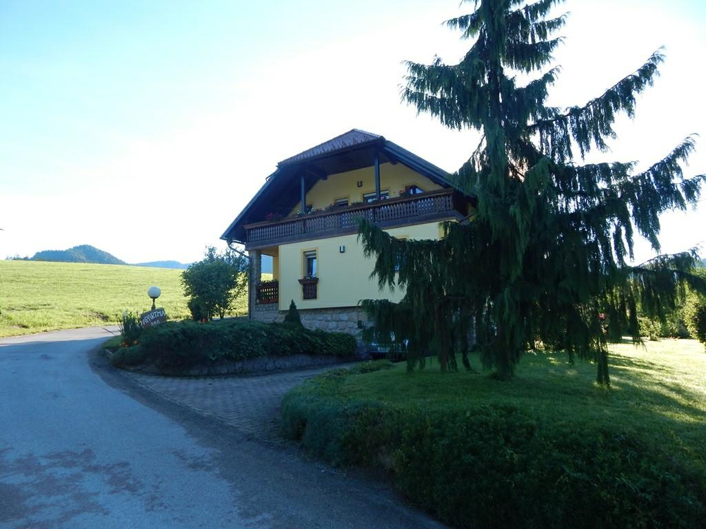 FormatFactoryApartmaji Ana- Ljubno 10, foto arhiv Ana, Savinjska dolina