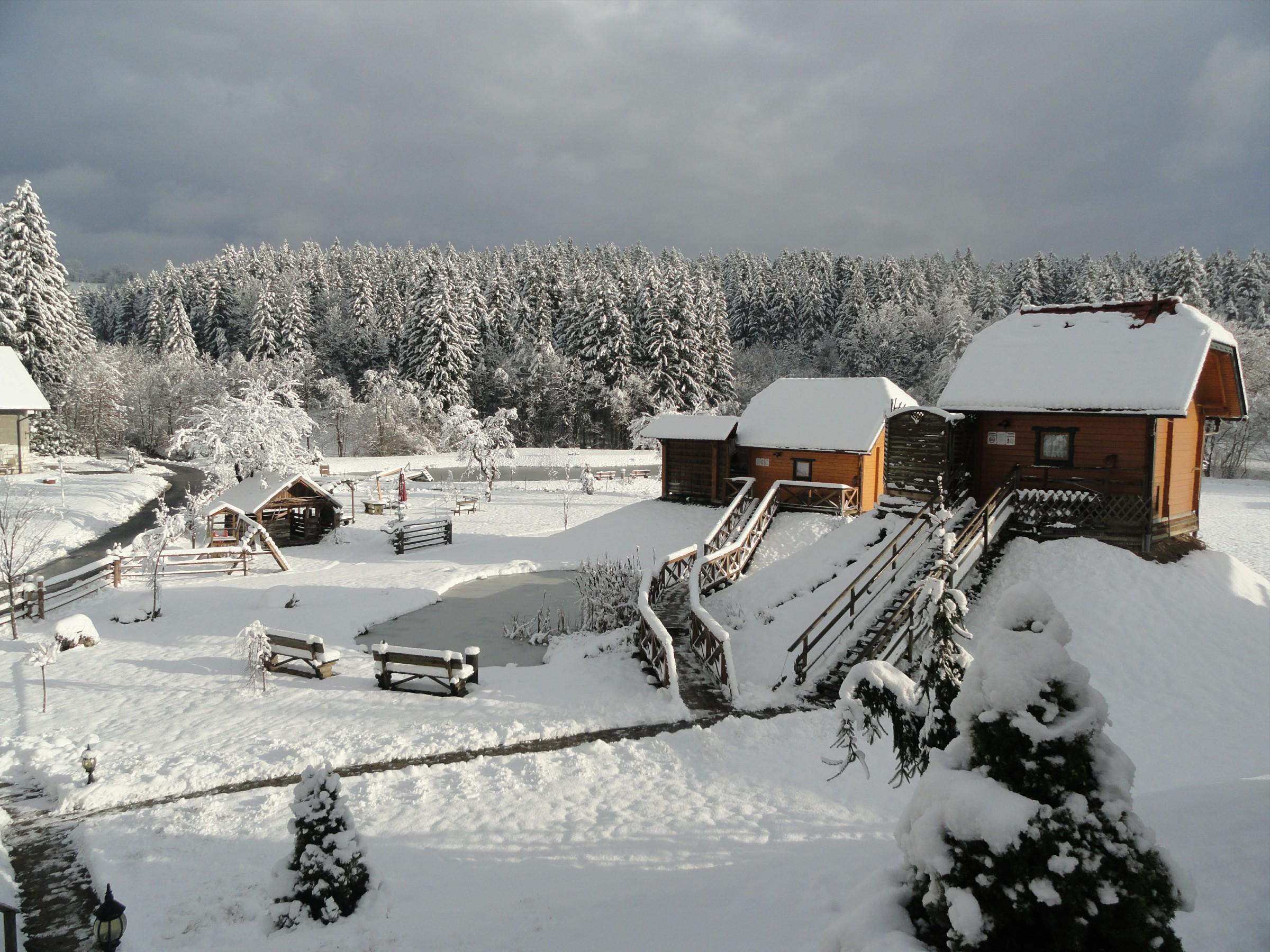 A. Koroτec-okolica, foto arhiv Koroτec, Savinjske Alpe