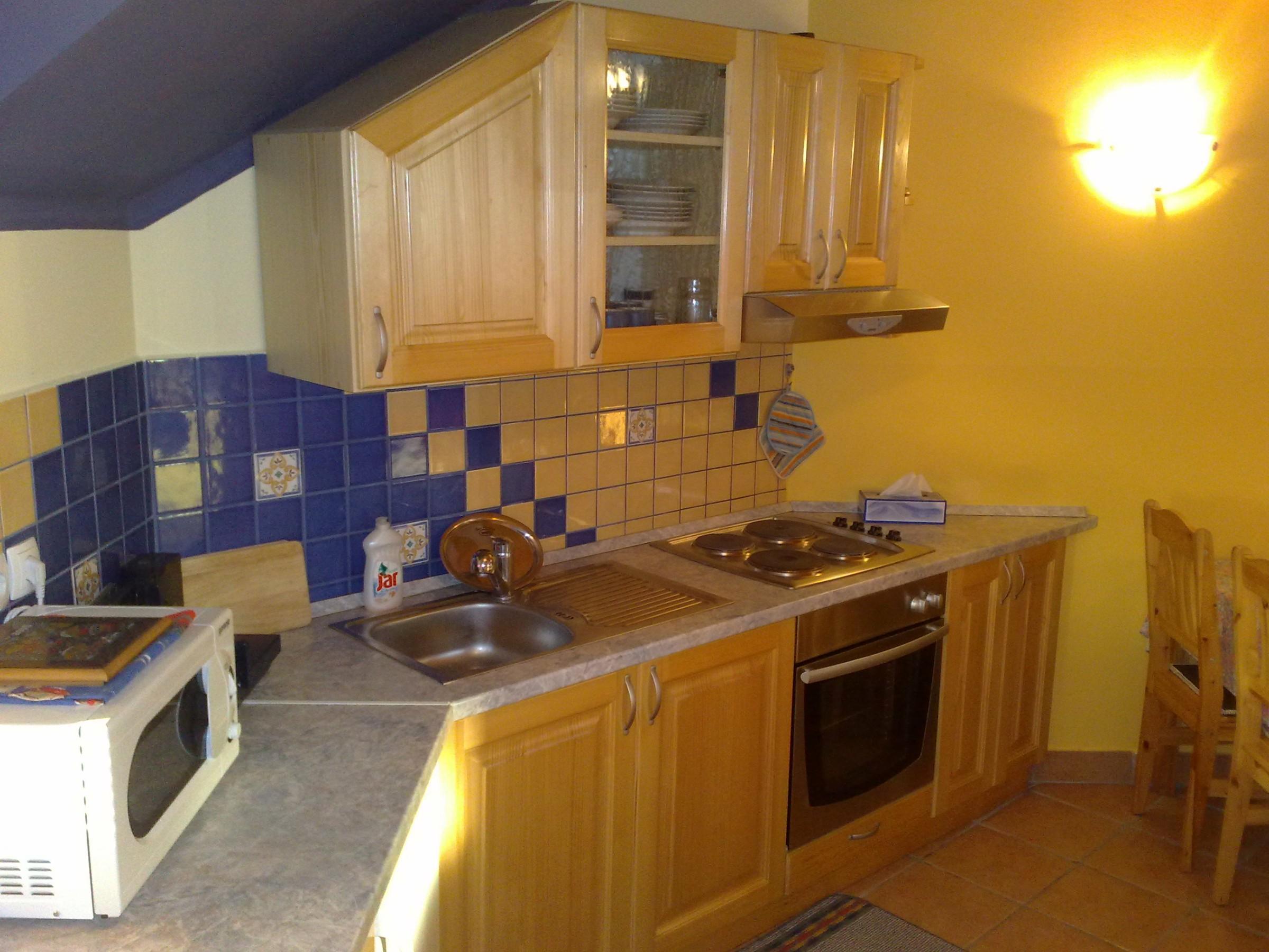 Apartma Kristina-Beli zajec, foto arhiv Kristina, Savinjska dolina