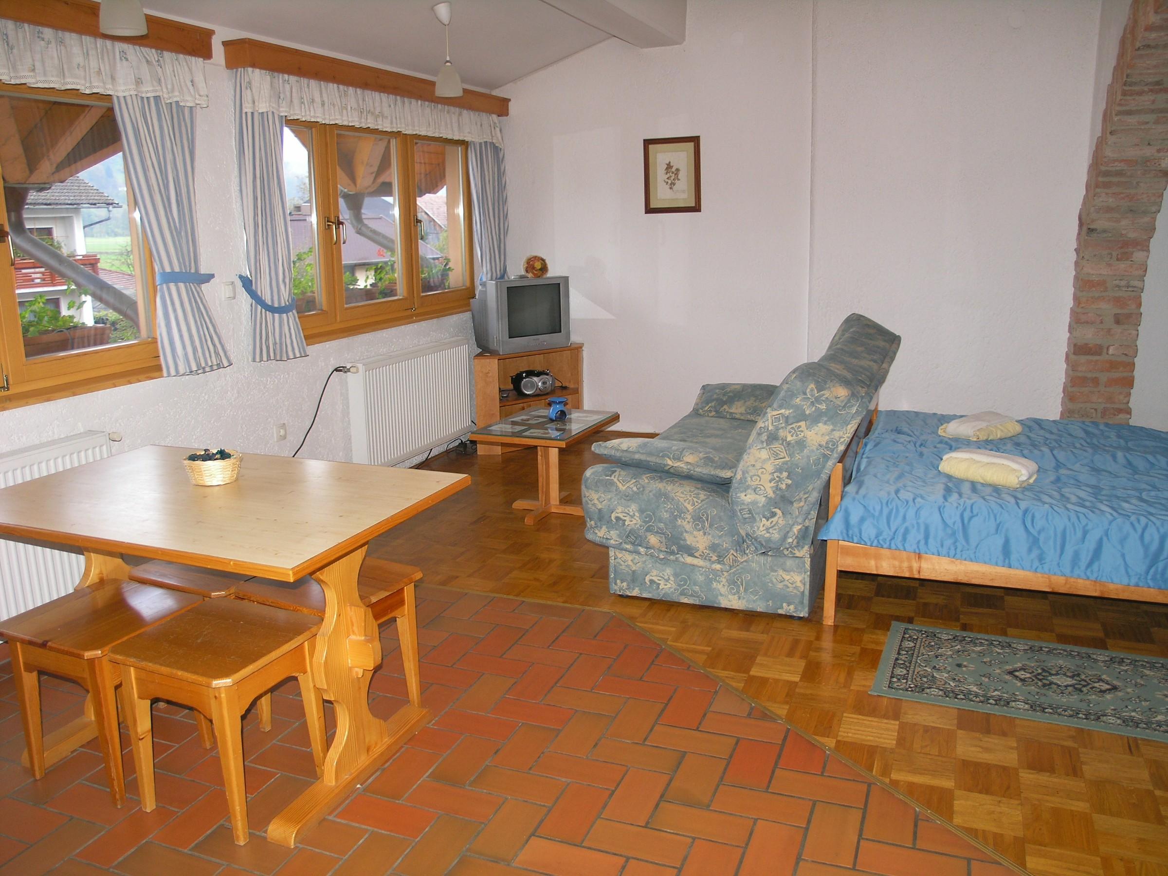 Brineƒev mlin- Apartma, foto arhiv Brineƒev mlin, Savinjska dolina
