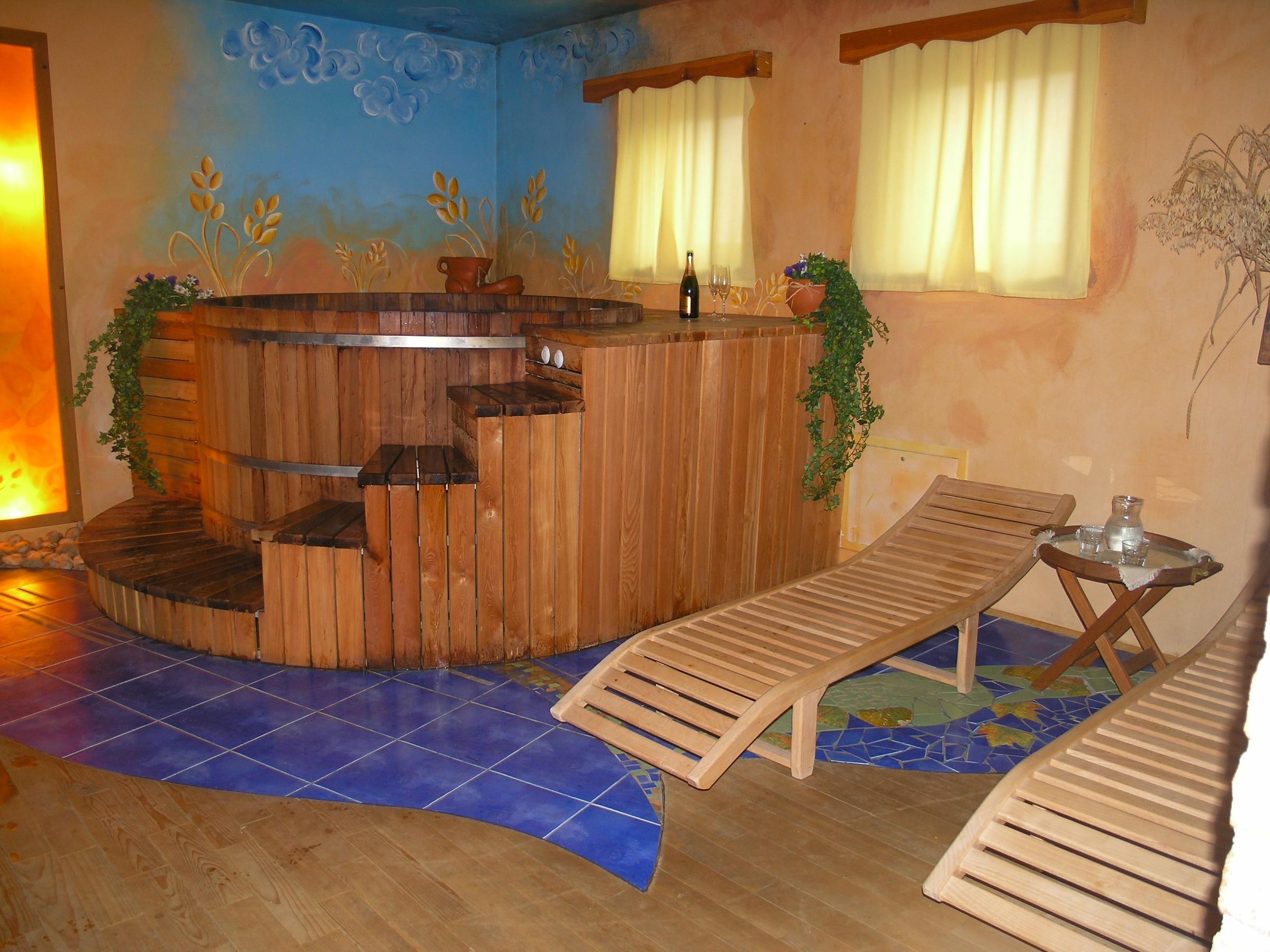 Brineƒev mlin- Welness, foto arhiv Brineƒev mlin, Savinjska dolina