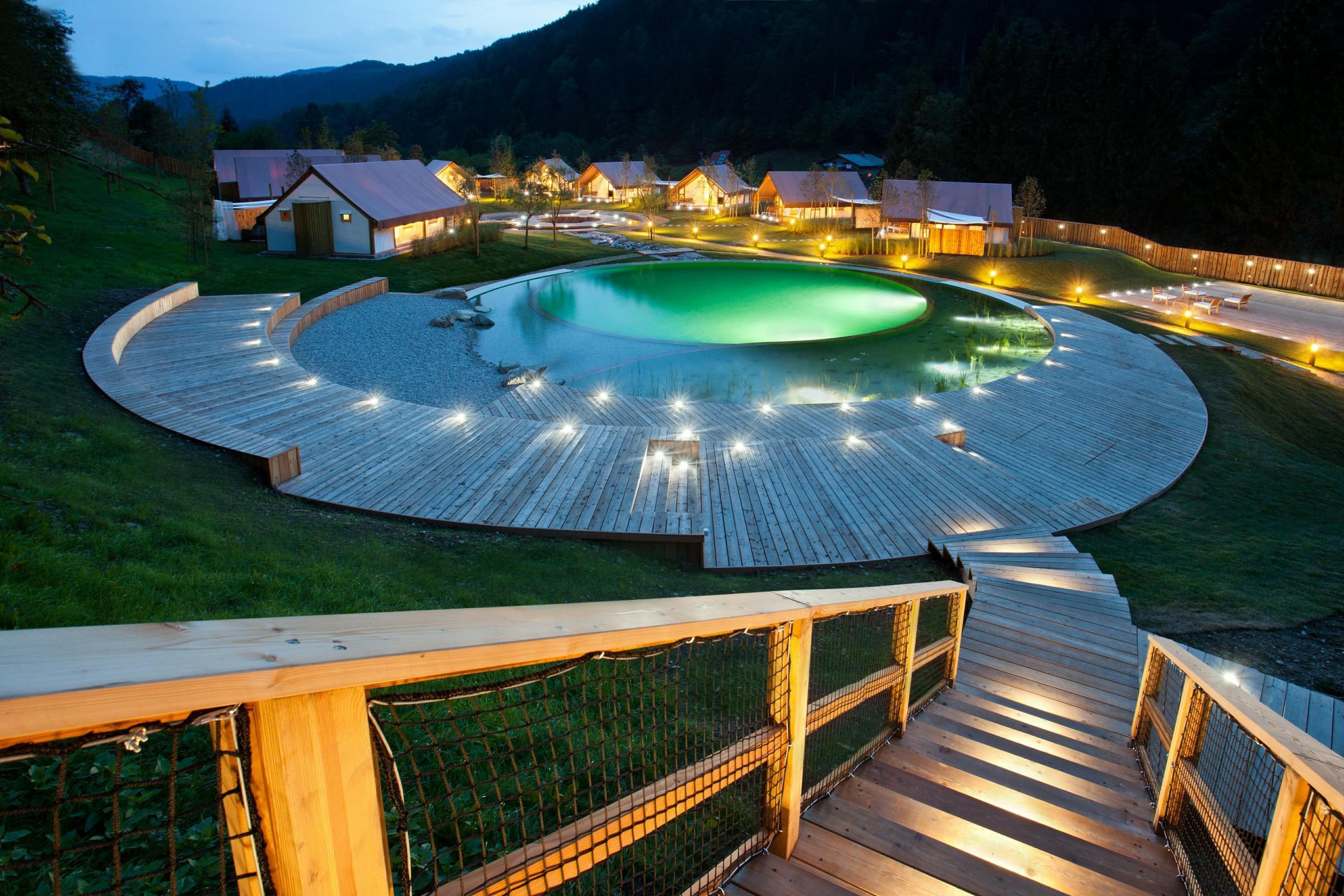 FormatFactoryCharming Herbal- Resort, foto Jost Gantar, Savinjska dolina