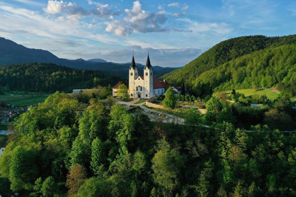 Frančiškanski samostan